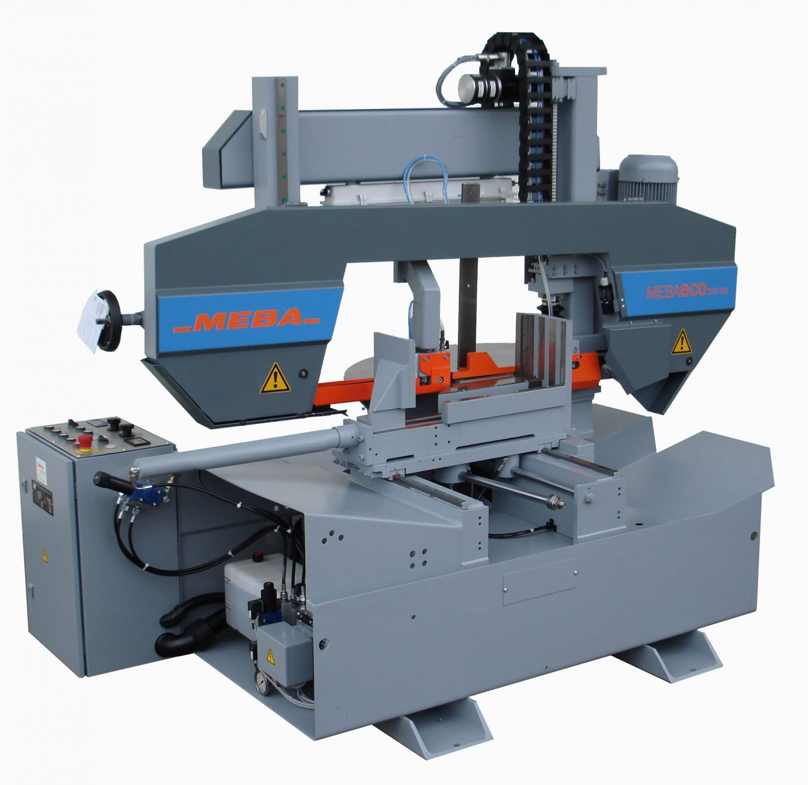 MEBA ECO BANDSAW MACHINE