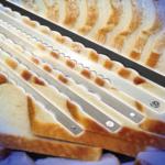 Bread Slicer Blades