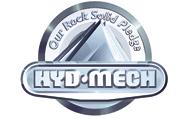 hydmech quality pledge